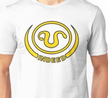 Teal'c Indeed  Unisex T-Shirt