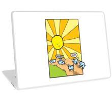 Cool Runnings  Laptop Skin