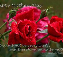 Mothers Day  by George Petrovsky