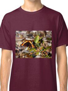 Balancing Butterfly Classic T-Shirt