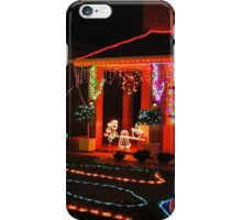 Chrissy Lights # 5 iPhone Case/Skin