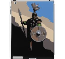 Arminius iPad Case/Skin
