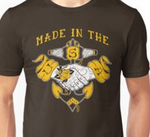Made in the USA tattoo design Hope Unisex T-Shirt
