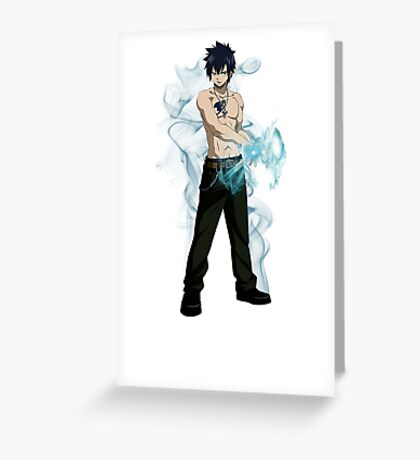 Ice Master! Greeting Card