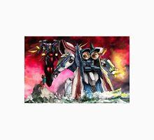 Gundam Fight! Unisex T-Shirt