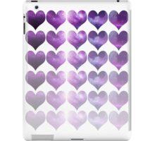 Galaxy Heart Fade iPad Case/Skin