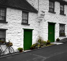 Glenoe Village by Smaxi