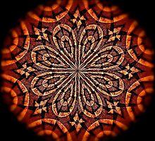 my broken self as kaleidoscope by MCinKC