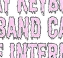 internet Sticker