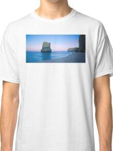Just Leave Footprints Classic T-Shirt