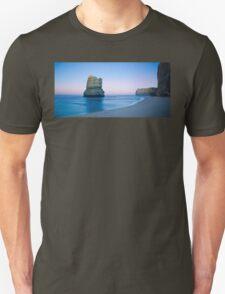 Just Leave Footprints Unisex T-Shirt