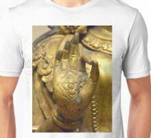 Vitarka Mudra Unisex T-Shirt
