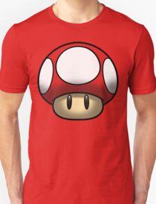 Colorful 1up Mushroom T-Shirt