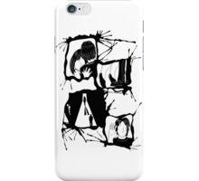 Love Sucks iPhone Case/Skin