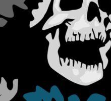 Brook One Piece Sticker