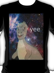 Cosmic Yee T-Shirt