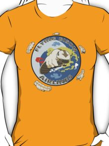 Sky Bison Airlines T-Shirt