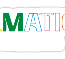 Filmation Presents - Logo - Color Sticker