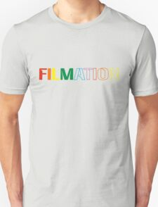 Filmation - Logo - Color T-Shirt
