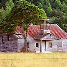 The Old Schoolhouse by CarolM