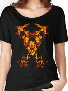 Hot Entrails Women's Relaxed Fit T-Shirt