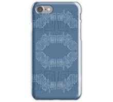 In the Mirror iPhone Case/Skin