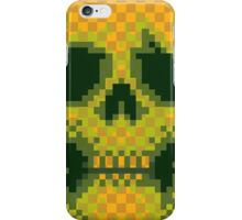 Death Is Apparent iPhone Case/Skin