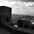 Castilla Castle by Shane Walton