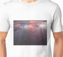 Pre-sunrise Dunsborough Unisex T-Shirt