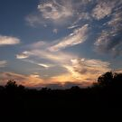 Tennessee Sunset by Brian Willocks