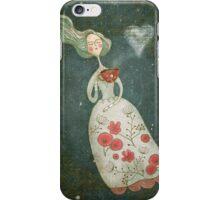 I heart tea iPhone Case/Skin