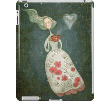 I heart tea iPad Case/Skin