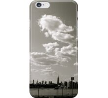 View From Queens  iPhone Case/Skin