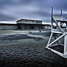 Herring Cove Beach by Philip James Filia