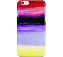 On the other side iPhone Case/Skin