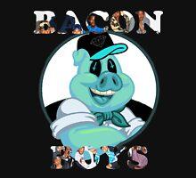 bacon boys Zipped Hoodie