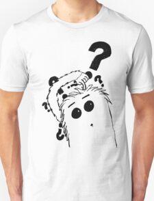 Furry T-Shirt