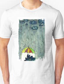 Oh! Raining Night T-Shirt