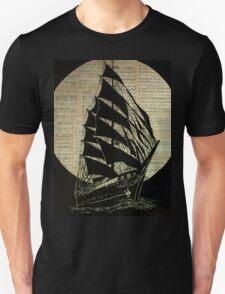 moonlite voyage T-Shirt