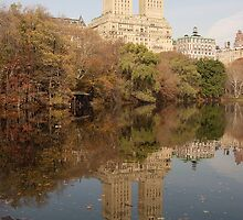 San Remo NYC by Sarah McKoy