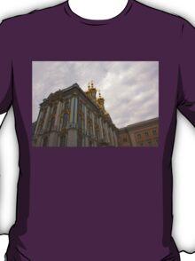 Catherine Palace Russia T-Shirt