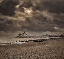 Moody Eastbourne by TonyPriestley