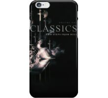 Two steps from hell - Classics Vol. 1 iPhone Case/Skin