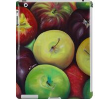 Apples to Apples iPad Case/Skin