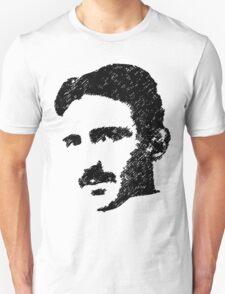 Nikola Tesla Unisex T-Shirt