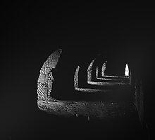 Brickworks by Glen Turner