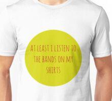 #Sass Unisex T-Shirt