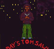 todays tom sawyer by Dalton Sayre