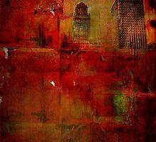 Urban landscape by ganechJoe