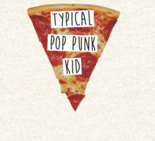Typical Pop Punk Kid by BubblessandMia